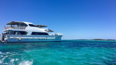 BEST PRICED CHARTER BOAT IN PERTH
