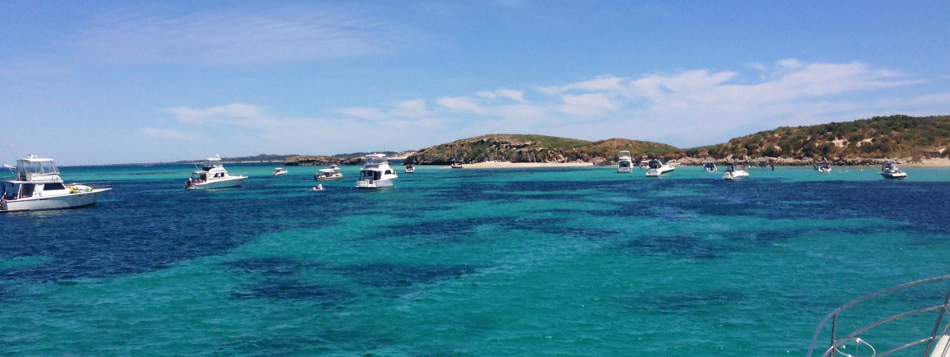 CARNAC ISLAND Eco Adventures